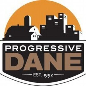 Progressive Dane Logo