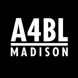Allies for Black Lives Madison logo